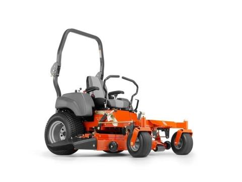 2013 Husqvarna Power Equipment M-ZT 52 in Terre Haute, Indiana