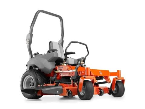 2013 Husqvarna Power Equipment P-ZT 60 in Chester, Vermont