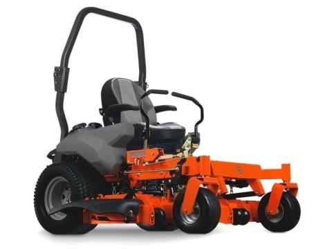 2013 Husqvarna Power Equipment PZ60 in Bigfork, Minnesota