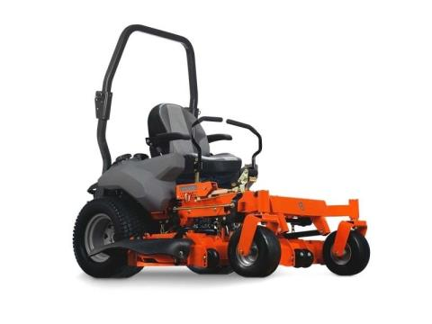 2013 Husqvarna Power Equipment PZ 54 in Terre Haute, Indiana