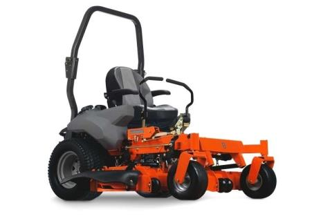 2013 Husqvarna Power Equipment PZ 54 in Bigfork, Minnesota