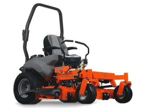 2013 Husqvarna Power Equipment PZ 72 in Saint Johnsbury, Vermont