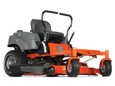 2013 Husqvarna Power Equipment RZ4621 in Terre Haute, Indiana