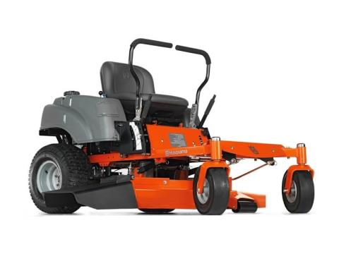 2013 Husqvarna Power Equipment RZ4824F in Chester, Vermont