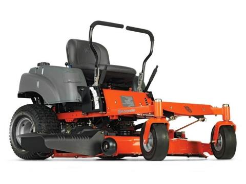 2013 Husqvarna Power Equipment RZ5424 in Terre Haute, Indiana