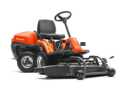 2013 Husqvarna Power Equipment R 120S in Bigfork, Minnesota