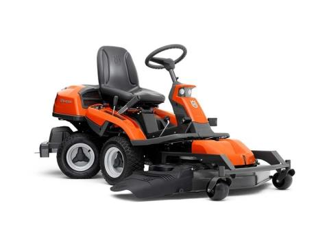 2013 Husqvarna Power Equipment R 322T AWD in Bigfork, Minnesota