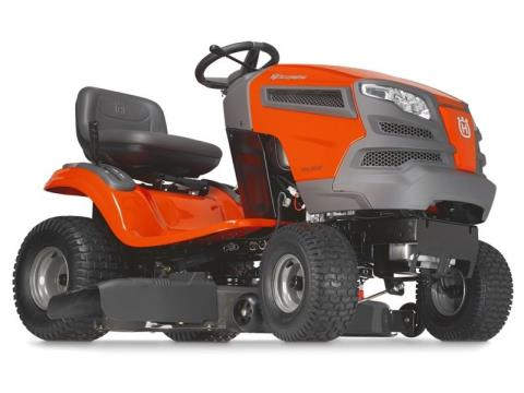 2013 Husqvarna Power Equipment YTH2042 in Bigfork, Minnesota