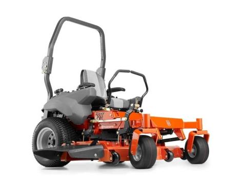 2013 Husqvarna Power Equipment P-ZT 54 in Terre Haute, Indiana
