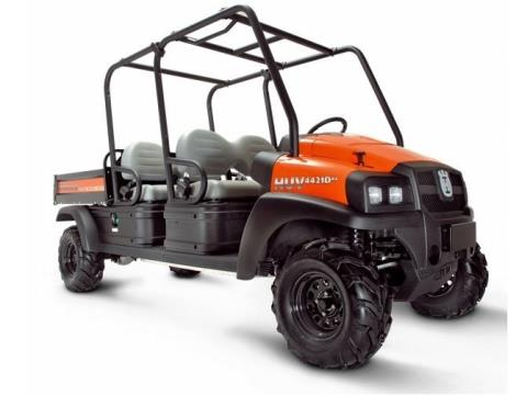 2013 Husqvarna HUV4421DXL in Bellingham, Washington