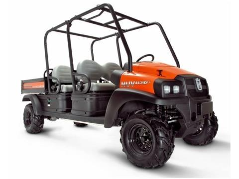 2013 Husqvarna HUV4421GXL in Bellingham, Washington