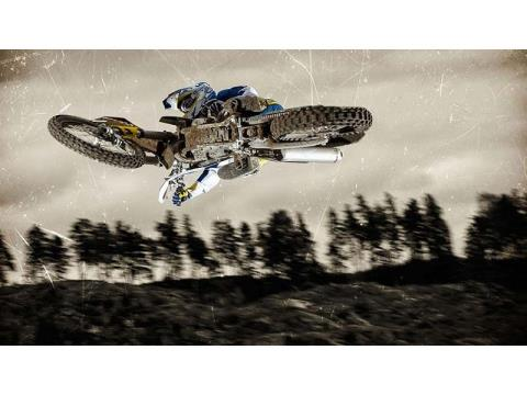2014 Husqvarna FC 450 in Bozeman, Montana - Photo 6