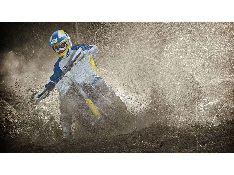 2014 Husqvarna FC 450 in Bozeman, Montana - Photo 8