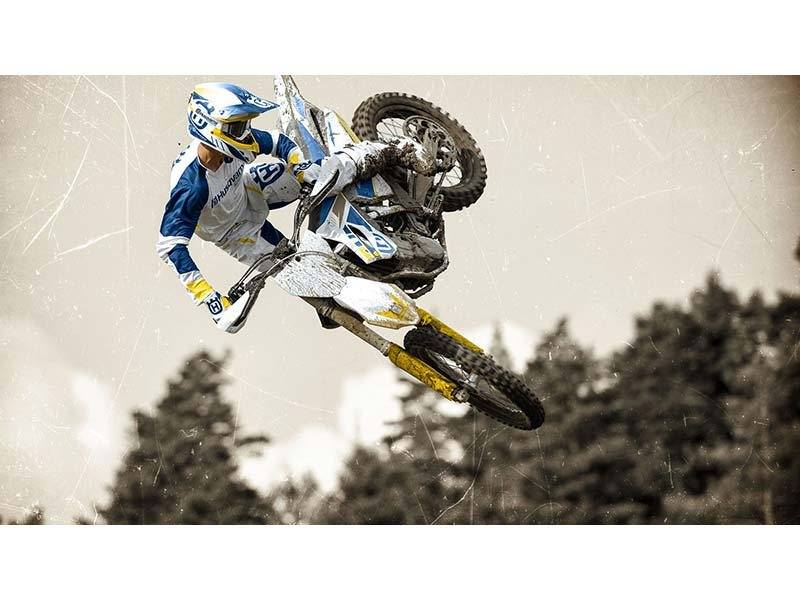 2014 Husqvarna FC 450 in Bozeman, Montana - Photo 9