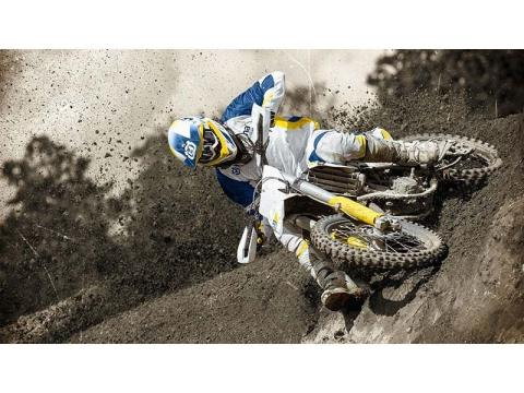 2014 Husqvarna FC 450 in Bozeman, Montana - Photo 10