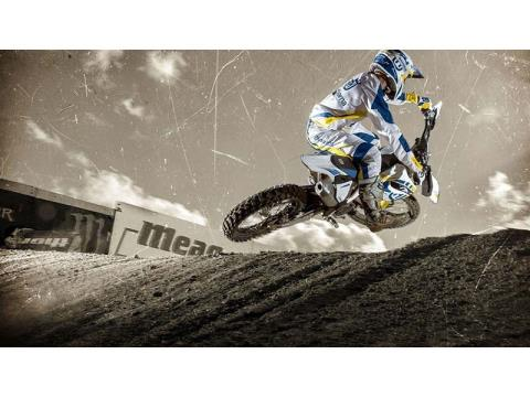 2014 Husqvarna FC 450 in Bozeman, Montana - Photo 11