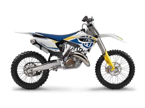 2014 Husqvarna TC 125 in Orlando, Florida