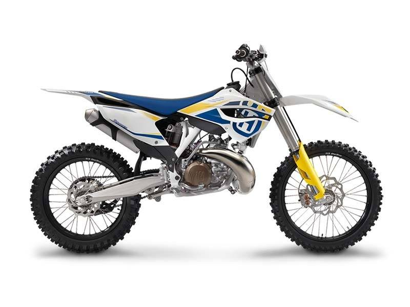 2014 Husqvarna TC 250 in Orlando, Florida