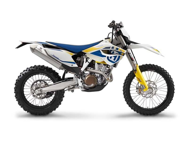 2014 Husqvarna FE 350 in Tarentum, Pennsylvania - Photo 16