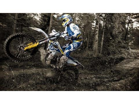 2014 Husqvarna FE 350 in Tarentum, Pennsylvania - Photo 23