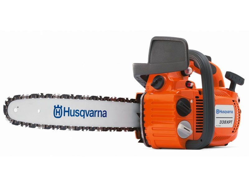 2014 Husqvarna Power Equipment 338 XP® T in Hancock, Wisconsin