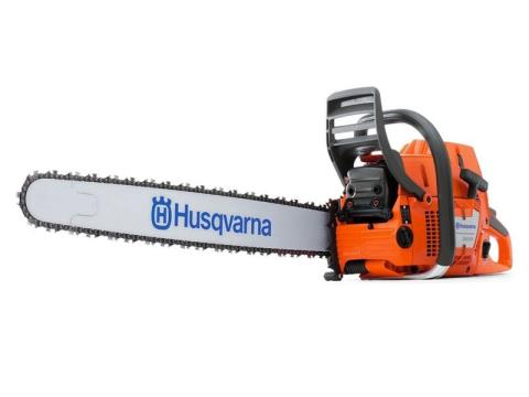 2014 Husqvarna Power Equipment 390 XP® 24 in. 0.050 in Hancock, Wisconsin