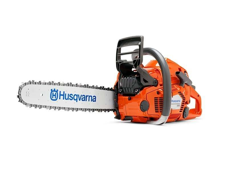 2014 Husqvarna Power Equipment 545 20 in. 0.050 in Hancock, Wisconsin