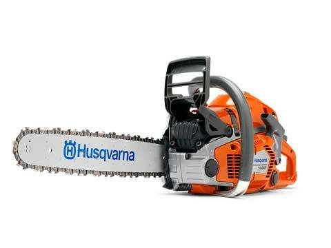 2014 Husqvarna Power Equipment 550 XP® G 20 in. 0.058 Laminate in Hancock, Wisconsin