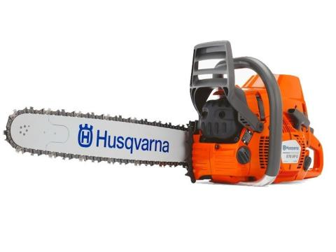 2014 Husqvarna Power Equipment 576 XP® G 20 in. 0.058 in Hancock, Wisconsin