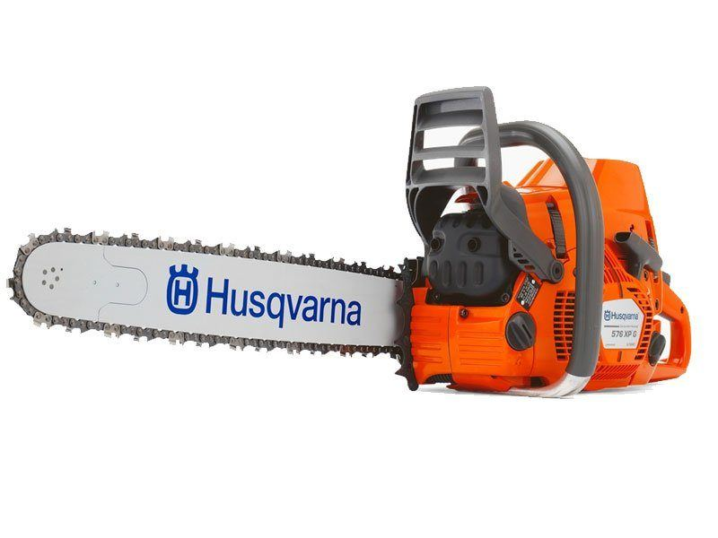 2014 Husqvarna Power Equipment 576 XP® G 24 in. in Hancock, Wisconsin