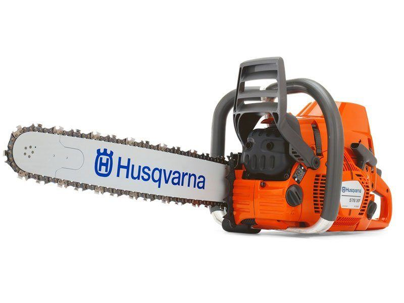 2014 Husqvarna Power Equipment 576 XP® W AutoTune 32 in. in Hancock, Wisconsin