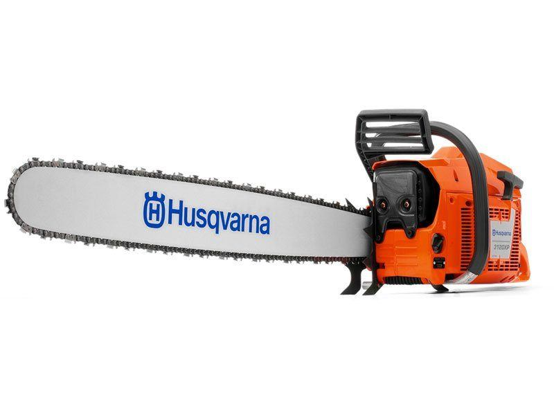2014 Husqvarna Power Equipment 3120 XP® in Hancock, Wisconsin