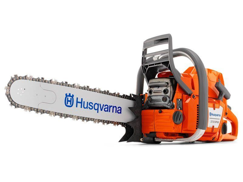 2014 Husqvarna Power Equipment 372 XP® W X-Torq in Hancock, Wisconsin