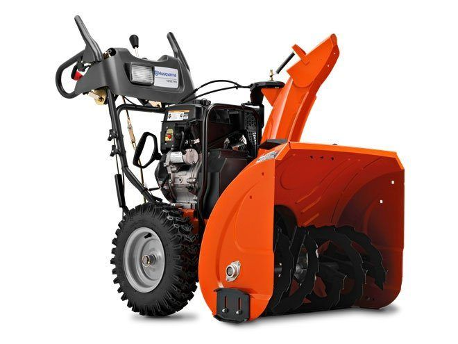 2014 Husqvarna Power Equipment 12527HV in Bigfork, Minnesota
