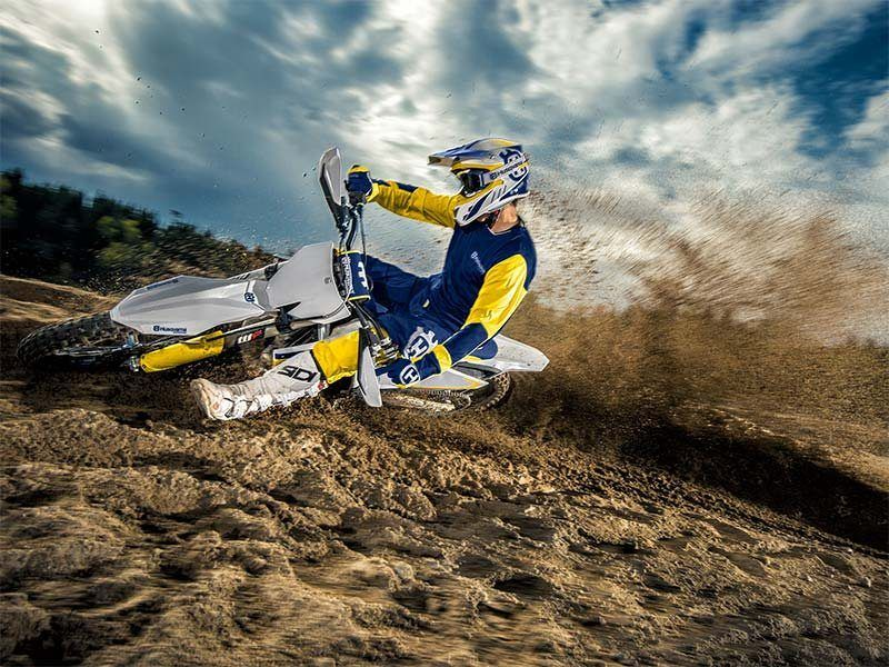 2015 Husqvarna TC 125 in Daytona Beach, Florida