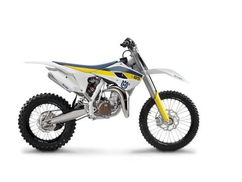 2015 Husqvarna TC 85 17/14 in Daytona Beach, Florida