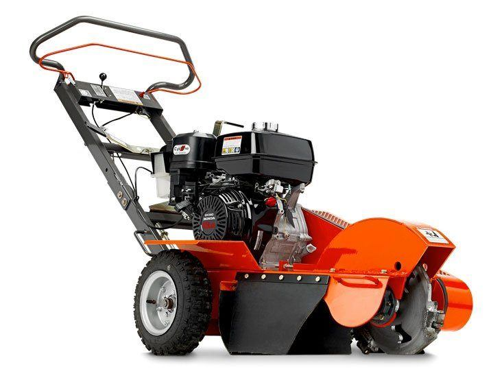 2015 Husqvarna Power Equipment SG 13 in Unity, Maine