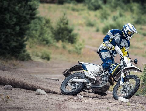 2016 Husqvarna 701 Enduro in Woodinville, Washington - Photo 4