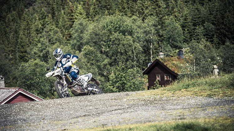 2016 Husqvarna 701 Enduro in Woodinville, Washington - Photo 5