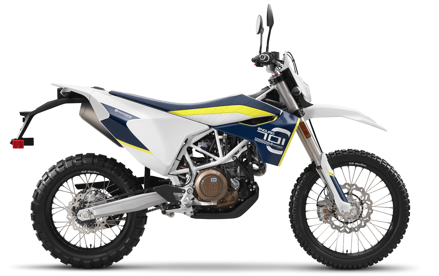 2016 Husqvarna 701 Enduro in Woodinville, Washington - Photo 2
