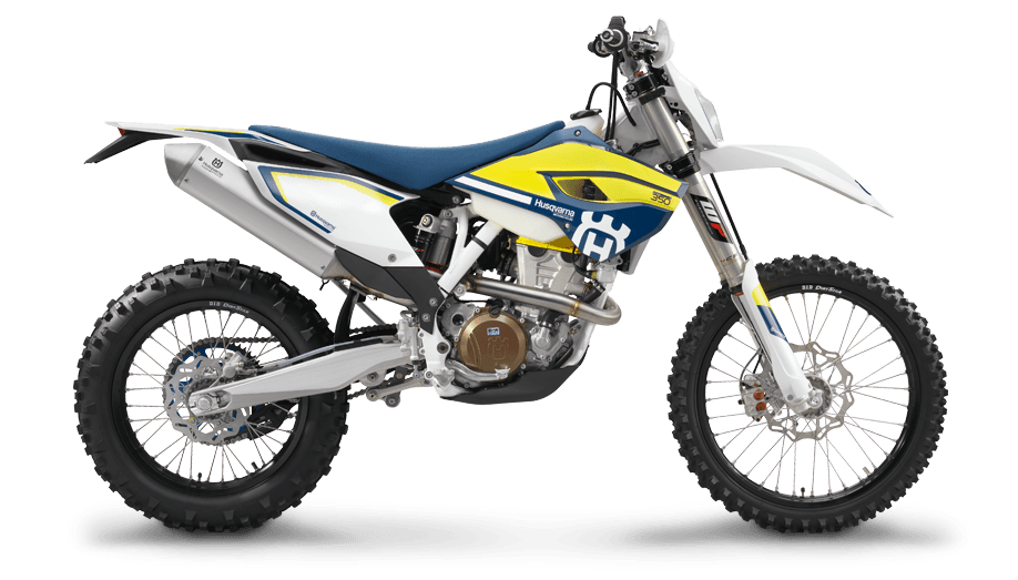 2016 Husqvarna FE 350 in Daytona Beach, Florida