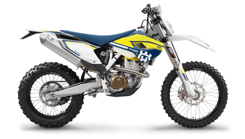 2016 Husqvarna FE 350 in Costa Mesa, California