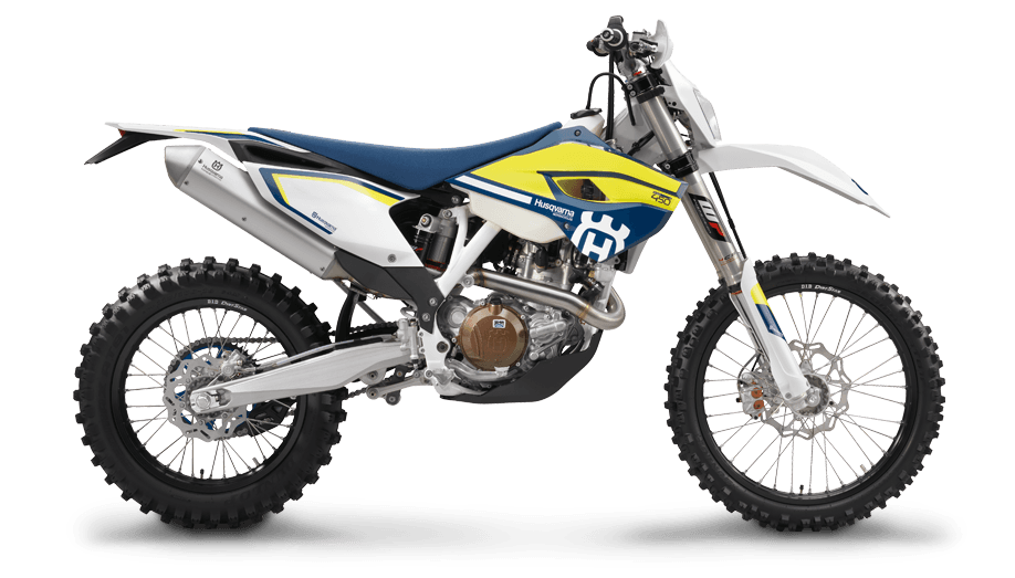 2016 Husqvarna FE 450 in Orange, California