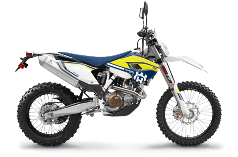 2016 Husqvarna FE 501 S in Hendersonville, North Carolina