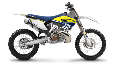 2016 Husqvarna TC 250 in Cookeville, Tennessee