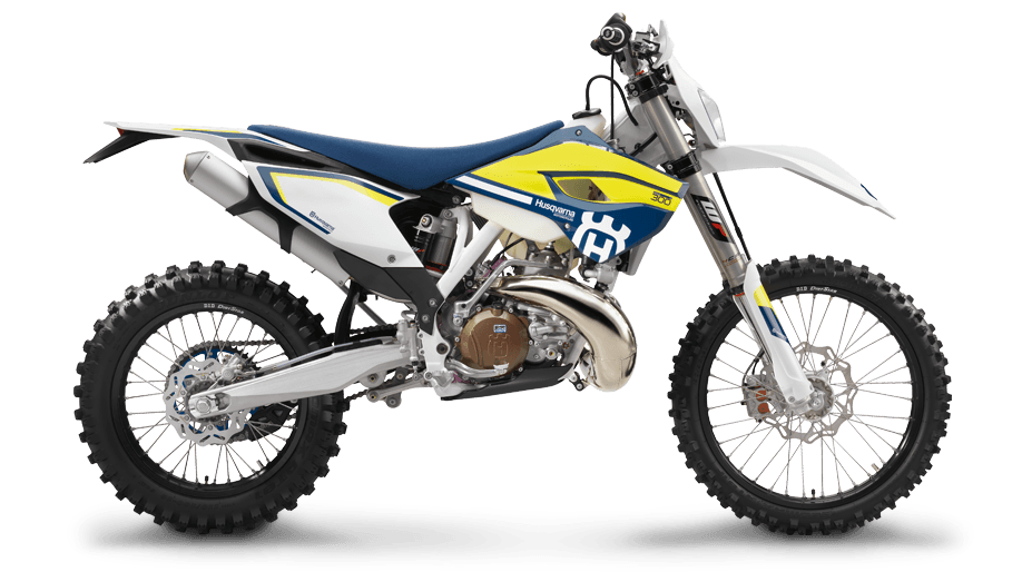 2016 Husqvarna TE 300 in Daytona Beach, Florida