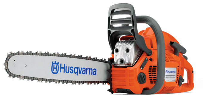 2016 Husqvarna Power Equipment 455 Rancher in Bingen, Washington