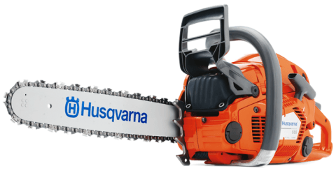 2016 Husqvarna Power Equipment 555 in Bingen, Washington