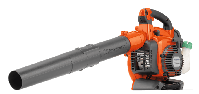 2016 Husqvarna Power Equipment 125BVx in Woodstock, Illinois