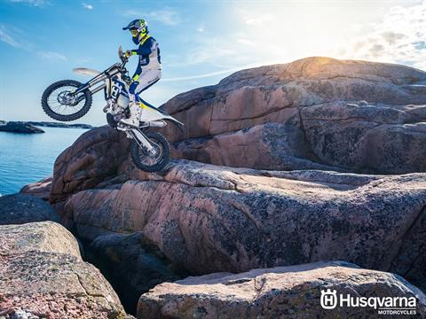 2017 Husqvarna FE 350 in Billings, Montana
